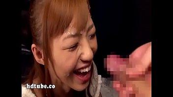 SOE-571 Amazing Cum Face Aino Kishi