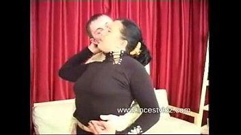 stepson drills his nymphomaniac mommy