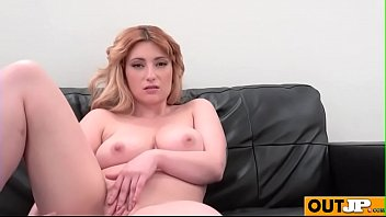 Spanish Babe with Huge Tits(Lucia Fernandez) 04 video-16