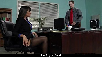magnificent crazy cougar likes tough hookup at work 28