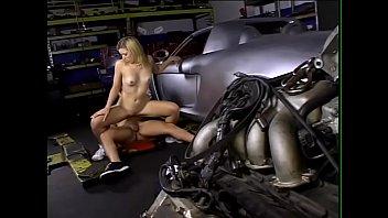 the insatiable mechanic