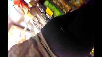 Supermarket booty 08