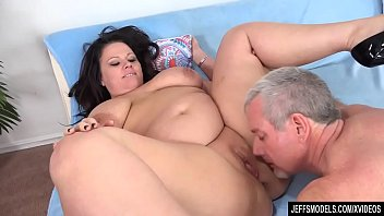 total figured crystal valentine deep throats a huge.