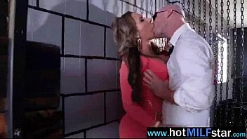Hardcore Bang Between Big Cock Stud And Mature Lady (richelle ryan) mov-28