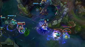 kalista pentakill - im a true lol gamer.