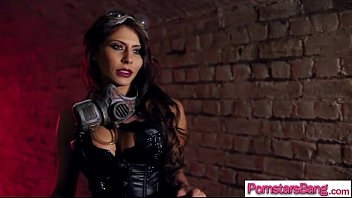 Harcore Sex Tape With (madison ivy) Pornstar Busy On Long Hard Cock clip-20