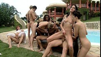 Harmony - Katja Kassins Fuck Me - scene 4 - video 1 hard naked girls brunette cumshot