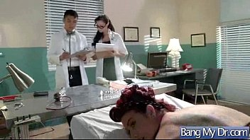 (ryder skye) Patient And Doctor Make Sex Hard Scene video-28