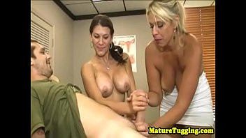 hj mature doctor and cougar jacking.