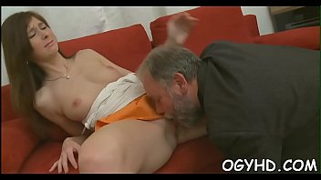 insatiable older twink gobbles youthful beaver