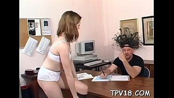 sweetheart can039_t imagine life sans getting gang-nailed so firm