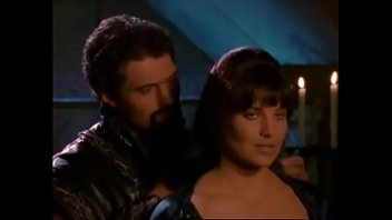 xena and ares  toxic