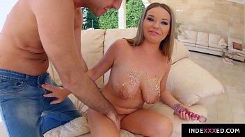 Rachele Richey big tit hottie hardcore fuck