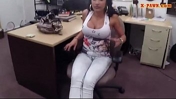 yam-sized mammories unexperienced dark haired latina jammed at.