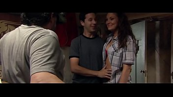 brittany drisdelle in blue mountain state.