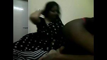 steaming deshi lady