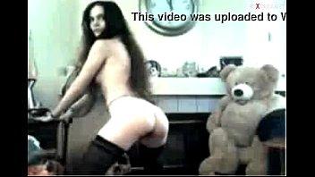 Cute Brunette Webcam Teen