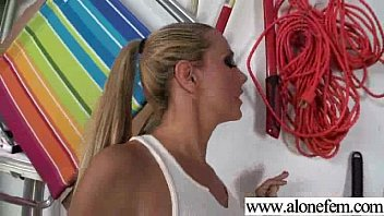 Toys And Dildos To Please Herself Need Cute Girl video-23