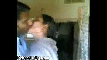 indian bhabhi smooching