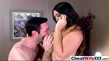 stiff orgy activity with bitch cuckold sizzling wifey.