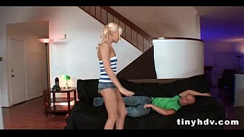 lil' sister039_s taut poon madison ivy three  71