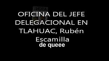 Ruben Escamilla PRD le pide a sus empleadas mamadas de verga a cambio de empleo
