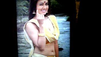 spunk tribute indian actress sana khan