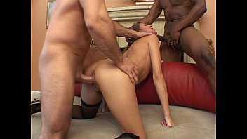 Veronica Stone black and whith dicks