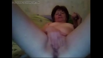 mature lena in skype 2