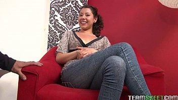 Oyeloca amateur small tits latina teen fucking hardcore