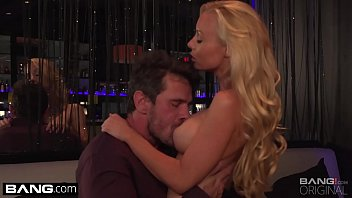 kayden kross pounding a customer in the unclothe club