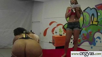 orgy on web cam for some currency with.
