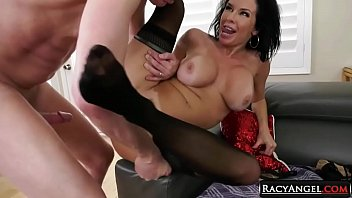 messy buttfuck to throat mummies veronica avluv mona.