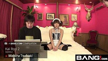bangcom japanese broads get creampied
