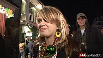 Mardi gras 2007 Amateur 5_ Big Boobs, Blondes, Brunette, Group Sex, Outdoor, Striptease