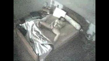 mummy caught onanism caught on covert webcam in.