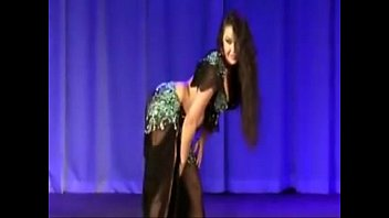Alla Kushnir Sexy Belly Dance
