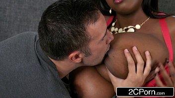 lusty jamaican damsel maserati hardcore gives jugfuck and.