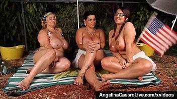bbws angelina castro sam gg amp_ lexxxi share.