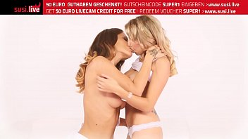 CAROs &amp_ NICKYNASTYs lesbian dream with big dildos
