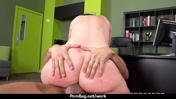sizzling fat-jug office mega-bitch pulverize boss039_ thick-meatpipe hardly legal