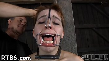 naughty gimps hoping for tantalizes