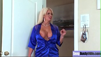 alura jenson wonderful buxom wifey love gonzo activity.