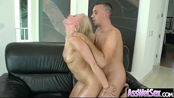Anal Sex With Big Curvy Oiled Wet Butt Girl (anikka albrite) vid-06