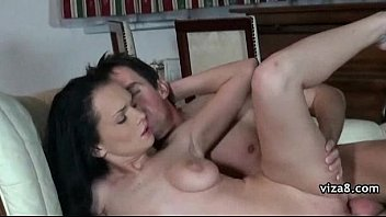 Shaved Teen Pussy Fucked And Cum Filled