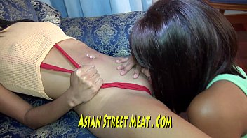 servant and subjugated all over her amazing japanese body
