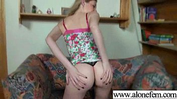 Sexy Teen Amateur Girl Play With Sex Toys video-19