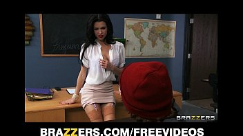 sexy school educator takes her student039_s.