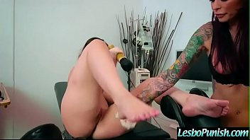 monique alexander amp_ nekane jaws-watering all girl damsels.