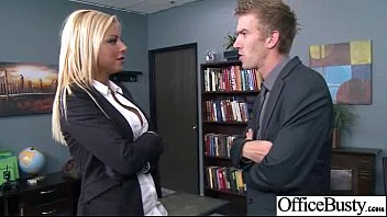 britney shannon ample knockers office damsel porks xxx video-09